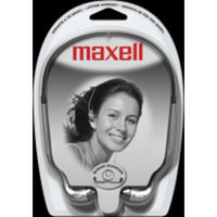 Maxell HB-202 Earbud Stereo Line Head Buds