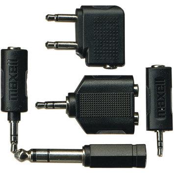 Maxell 190398 - Hp21 Headphone & Cellular Phone Adapter Kit