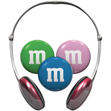 MAXELL 190570 - MMHP1 M M's(R) Kid Safe Headphones