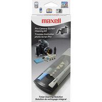 Maxell Pro Digital Camera Cleaning Kit