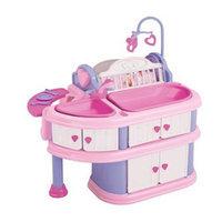 American Plastic Toys Toy Nursery