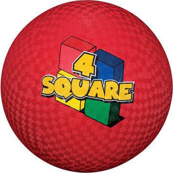 Franklin Sports Playground 4-Square Ball 6325