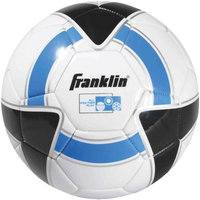 Franklin Sports 6360 Compact Soccer Ball - Size #4