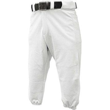 Franklin Sports Baseball Pants, White