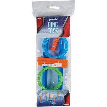 Franklin Sports 52612 Ring Toss Set