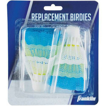 Franklin Sports Birdies Shuttlecock (6-Pack) 022762