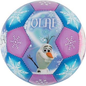 Disney's Frozen Size 3 Soccer Ball by Franklin