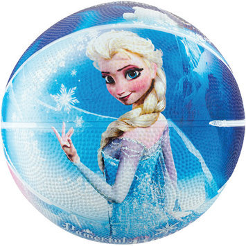 Franklin Sports Disney Frozen Mini Basketball- Elsa/Anna