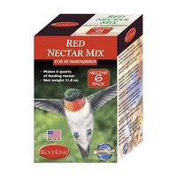 Cherry Valley Feeder Red Nectar for Hummingbirds - 3 Pack