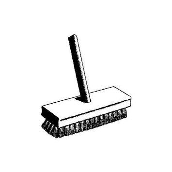 DQB 2-1/2in x 7in Rug Brush (11938)