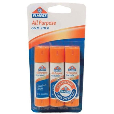 ELMERS All Purpose Glue Sticks
