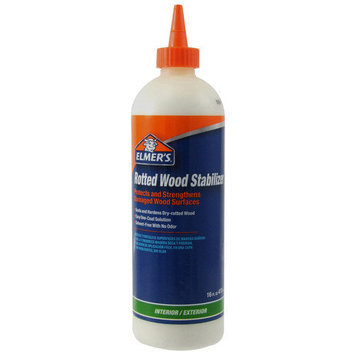 Elmers-xacto 16 Oz Rotted Wood Stabilizer E760Q