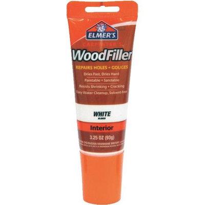 Elmers-xacto White Carpenters Wood Filler E855