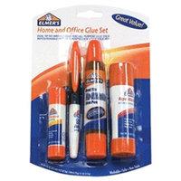 Elmers Home Office Glue Multi-Pack 4 Pk E1557