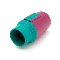 KidzMed 5340 Whistle Watch Asthma Monitor