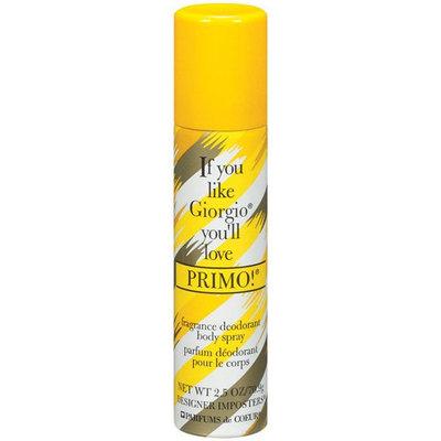Parfums de Coeur Designer Imposters Fragrance Deodorant Body Spray