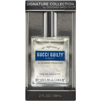 Designer Imposters Our Impression of Gucci Guilty Eau de Toilette, 2 fl oz