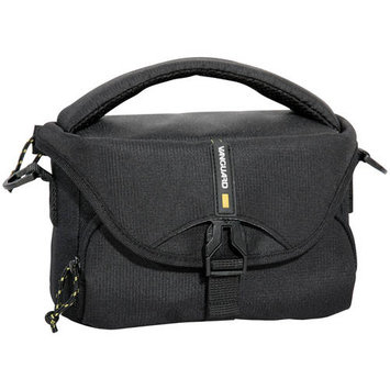 Vanguard BIIN Carrying Case for Camera - Black - Polyester