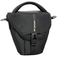 Vanguard BIIN Carrying Case for Camera, Lens Cap - Black