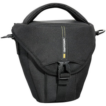 Vanguard BIIN Carrying Case for Camera, Lens Cap - Black