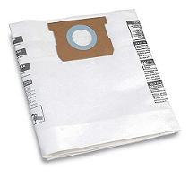 Sams Club Shop-Vac 5, 6 and 8 gal. Collection Filter Bags