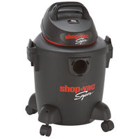 Shop Vac Corporation - Import 597-01-36 5 Gallon 2 HP Wet & Dry Vac