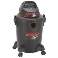 Shop Vac Corporation - Import 597-02-36 6 Gallon 3 HP Wet & Dry Vac