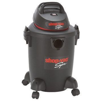 Shop Vac Corporation - Import 597-02-36 6 Gallon 3 HP Wet & Dry Vac