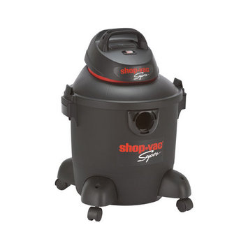 Shop Vac Corporation - Import 597-05-36 8 Gallon 4 HP Wet & Dry Vac