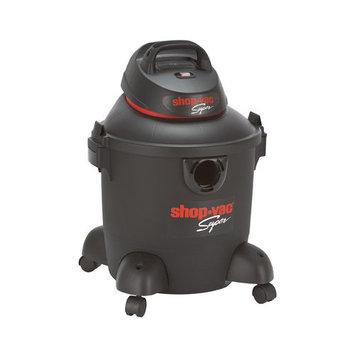 Shop Vac Corporation - Import 597-05-36 8 Gallon 4 HP Wet & Dry Vac