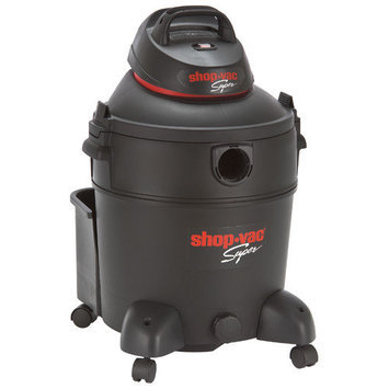 Shop Vac Corporation - Import 597-12-36 12 Gallon 5.5 HP Wet & Dry Vac