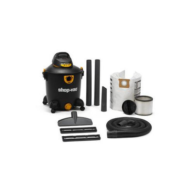 Shop Vac Shop-Vac 12 Gallon Quiet Deluxe Wet/Dry Vacuum