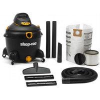 Shop Vac Shop-Vac 5983300 16 Gallon 6.5 Peak HP Quiet Deluxe Wet/Dry Vacuum