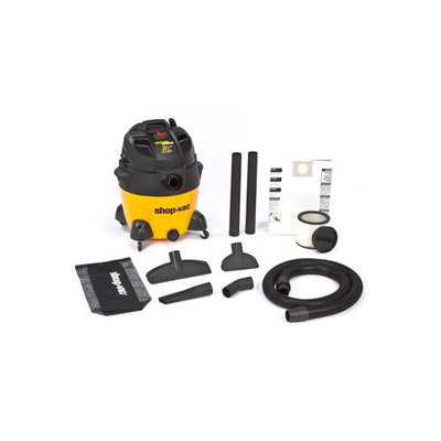 Shop Vac(r) 18 Gallon Ultra Pro Wet/Dry Vac (9551800)