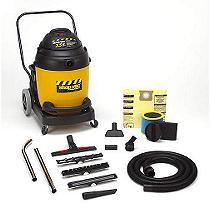 Shop Vac Shop-Vac 9623710 Industrial FlipN'Pour Wet/Dry Vacuum Cleaner