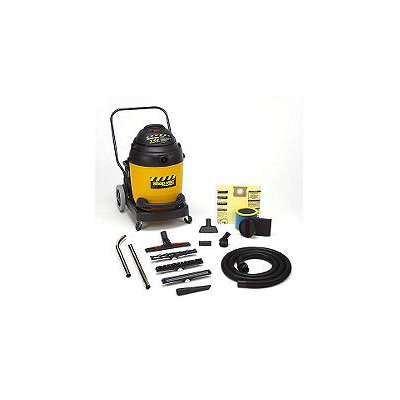 Shop Vac Shop-Vac 9623710 Industrial FlipN'Pour Wet/Dry Vacuum Cleaner