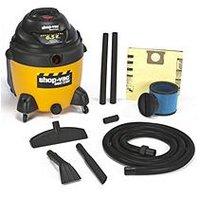 Shop Vac 9625310 Right Stuff 18 gallon wet /dry Vacuum