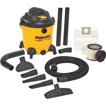 Shop Vac 9633400 Wet/Dry Vac with Blower - 12 gallon
