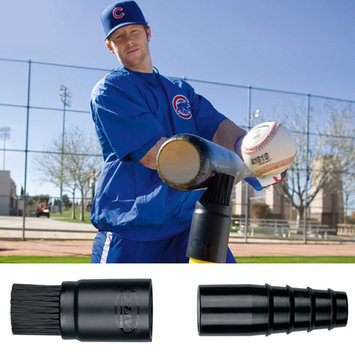 I Batting Cages Brush Batting Tee Adapter from ATEC