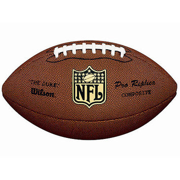 Wilson Sports NFL Pro Replica Football