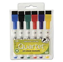 Gbc Boone ReWritables Mini Dry Erase Markers With Magnet