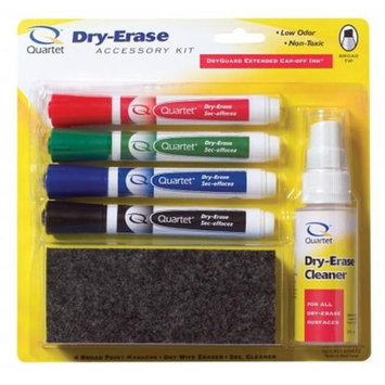 ACCO BRANDS Dry Erase Accessory Kit