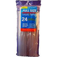 Full Size Glue Gun Sticks Size: 10