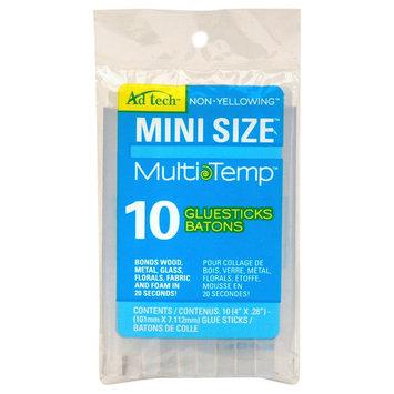 Adhesive Technologies Adhesive Tech 34ZIP30 Multi Temp Mini Glue Sticks