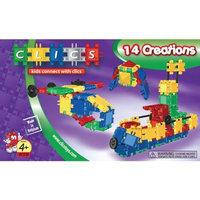 Ohio Art Company 58810 Clics 14 Creations Box