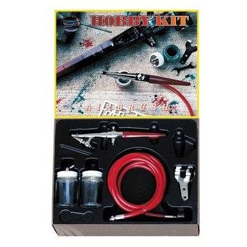 Paasche Airbrush Hobby Kit - Paasche Airbrush - 2000H