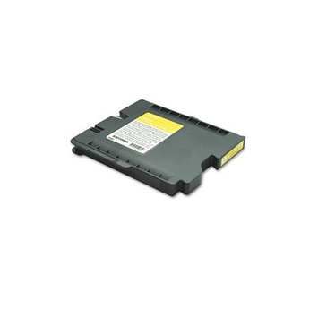 Ricoh High Yield Yellow Ink Cartridge For GX5050N Printer