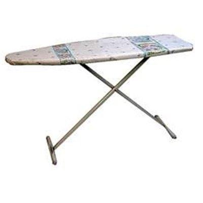 Design Trend Household Essentials 711101 T-Leg Ironing Board