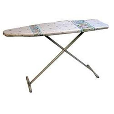 Design Trend Household Essentials 711101 T-Leg Ironing Board