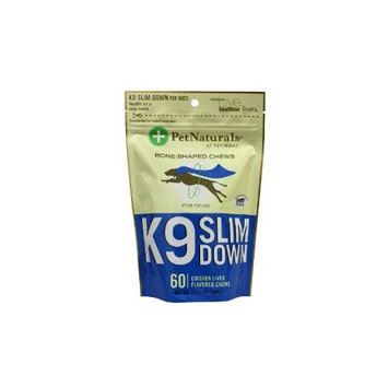 PetNaturals K-9 Slim Down Chews for Dogs